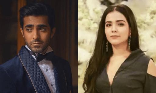 Shehryar Munawar, Asad Siddiqui and Humaima Malik to star in Sakina Simmons 2nd film