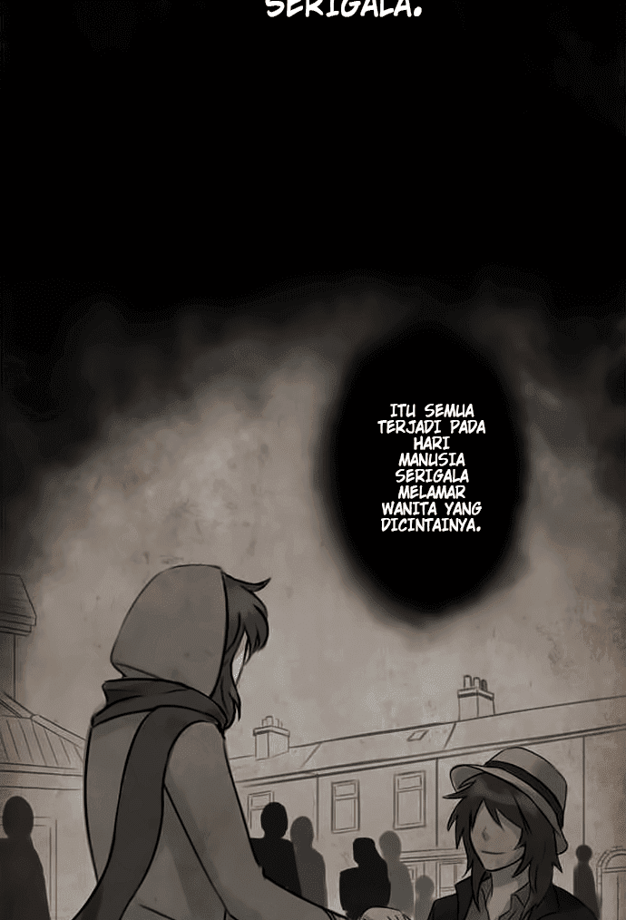 Distancia ~ The Untouchable One: Chapter 08 - Page 18