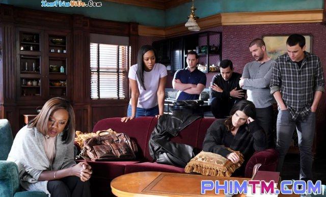 Xem Phim Lách Luật Phần 5 - How To Get Away With Murder Season 5 - phimtm.com - Ảnh 1