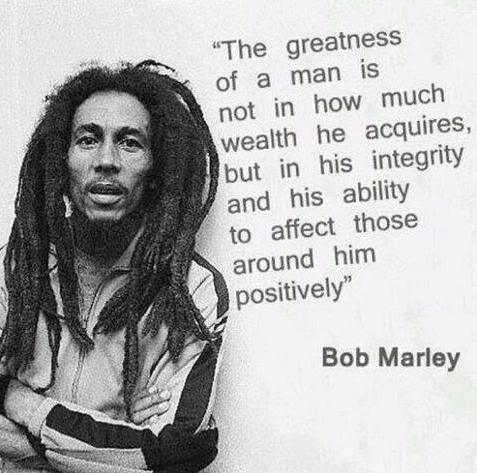 50 Great And Meaningful Bob Marley Quotes With Pictures