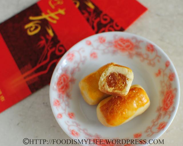 Crab Stick Chinese Food