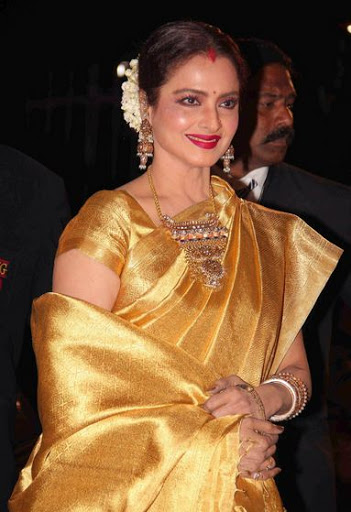 Rekha Weight