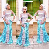 top aso-ebi styles for women 2016