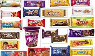 Global Food manufacturers from India