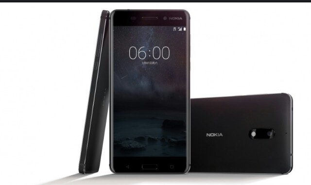 Nokia 6 - Price And Specifications In Nigeria 1