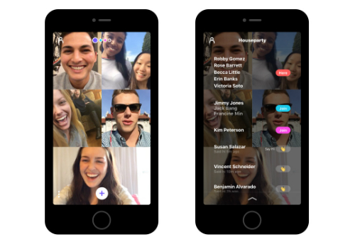 Facebook Messenger thử nghiệm tính năng gọi nhóm trên PC