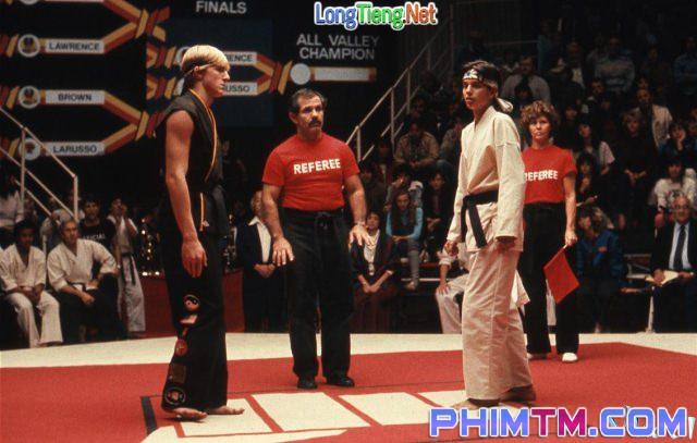 Xem Phim Cậu Bé Karate 1 - The Karate Kid - phimtm.com - Ảnh 3