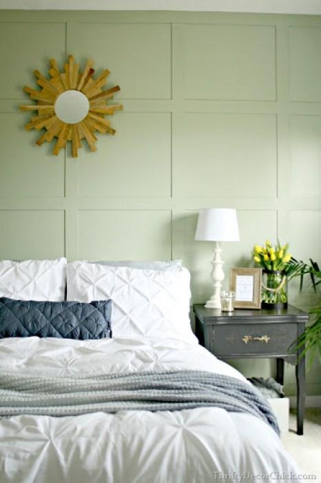 guest bedroom paint colors