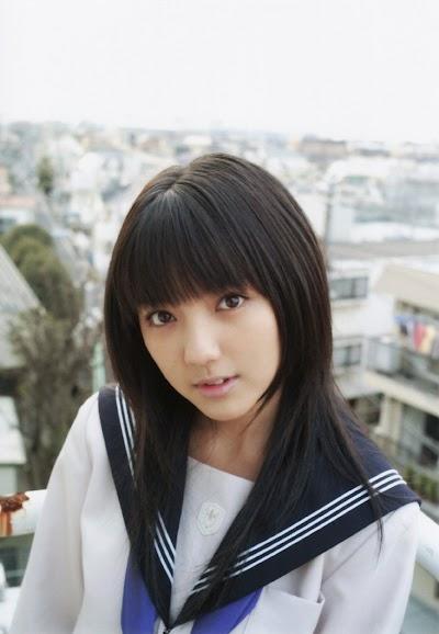 真野恵里菜ちゃんの可愛い画像その13