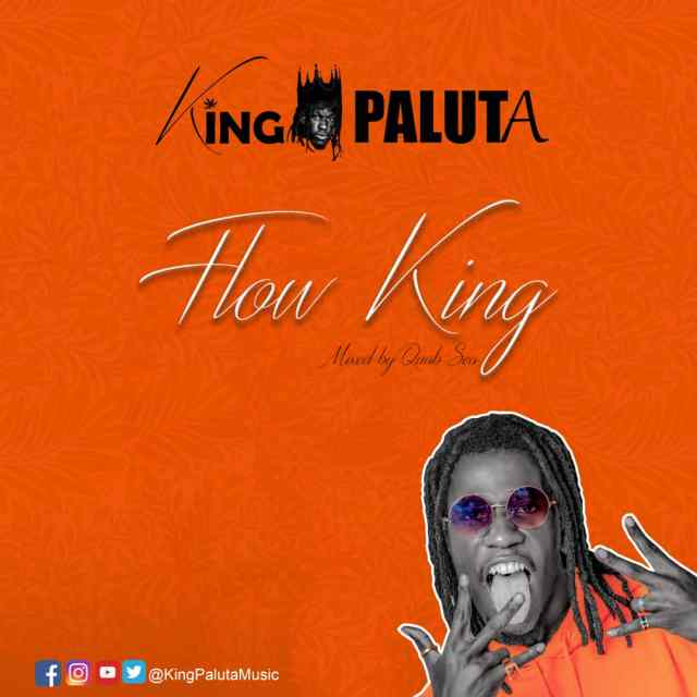 King Paluta - Flow King