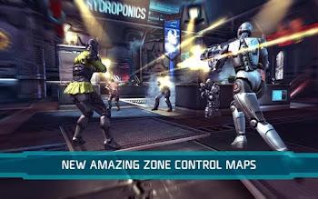 SHADOWGUN DeadZone screenshot 4