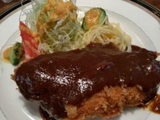 ニューとん都城店は、宮崎一美味しいとんかつが食べられるお店。ぜひ、一度食べに行ってください。おすすめ!