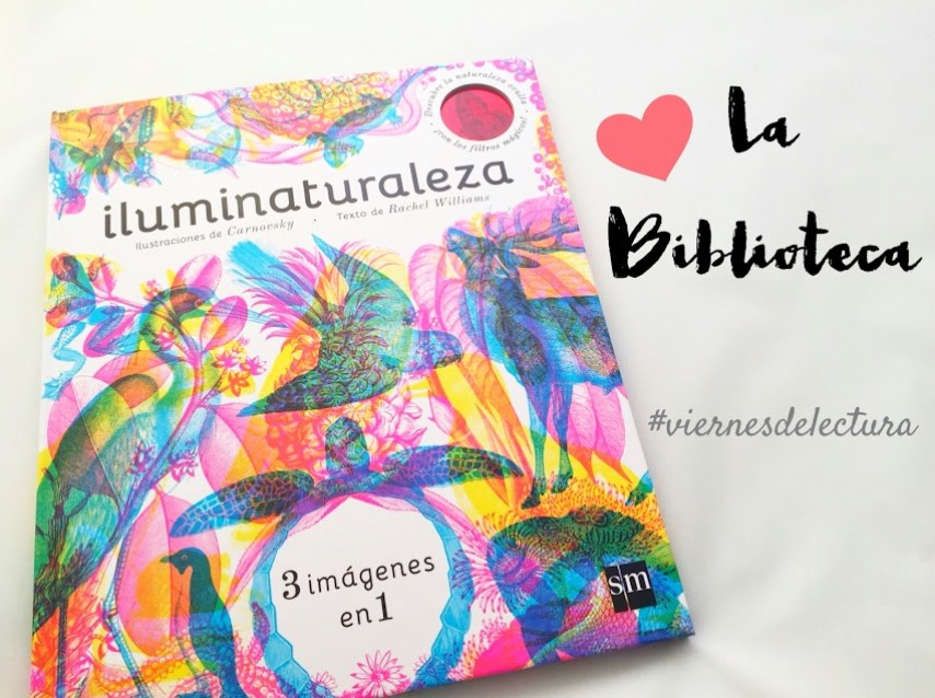 iluminaturaleza-SM-libros-niños-animales