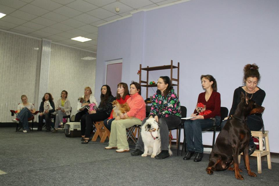 семинар Хуго Кеведо Новосибирск
