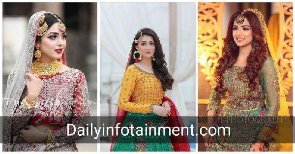 Best Wedding Day Ideas – Transform Your big day with these Awesome Bridal Looks
