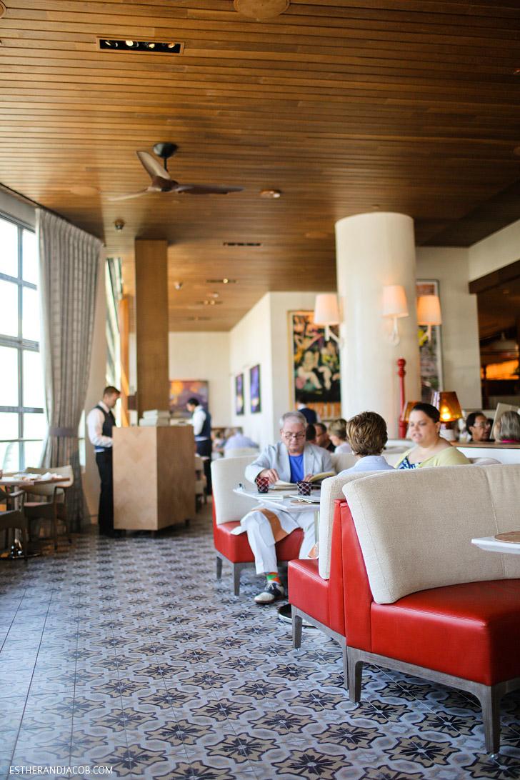 Giada Restaurant Vegas | Las Vegas Places to Eat | The Cromwell Las Vegas