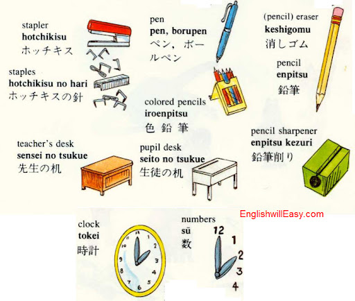 classroom%2520 4 教室 place english through pictures
