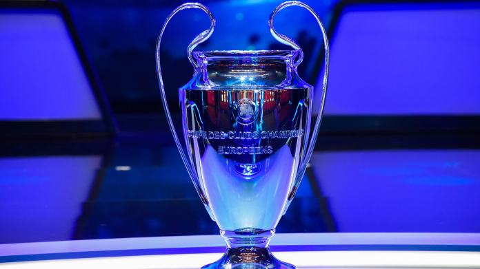 The Best Uefa Champions League 2021 Groups