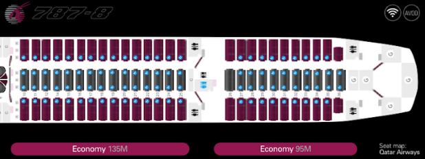 The Qr Source Interactive Seat Map
