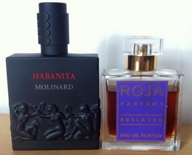 عطر يشبه عطر روجا دوف إنسليفد Enslaved Roja Dove