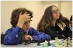 Formação na Academia de Xadrez de Barcelos