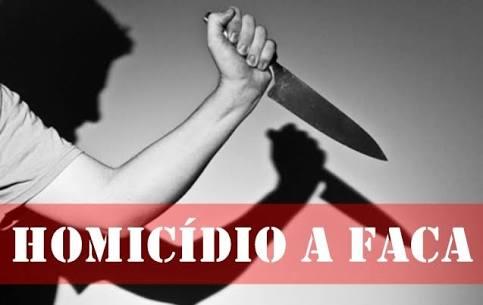 Homicídio a golpes de faca em Morada Nova-CE — Jornal Vale Em Destaque
