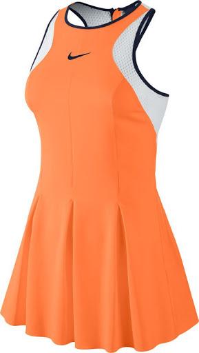 Nadal uniforme Open de Australia y Sharapova