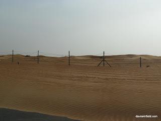 0060Dubai Desert Safari