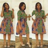 2017 latest nigerian kitenge designs