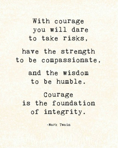 Inspirational life quotes by Mark Twain