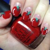 beautiful nail art ideas 2015 trends