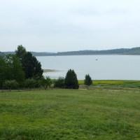 Mulhouse-Michelbach à VTT