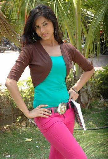 Ruby Parihar Body Size