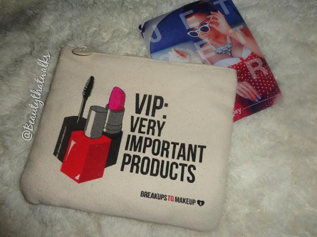 ipsy glam bag