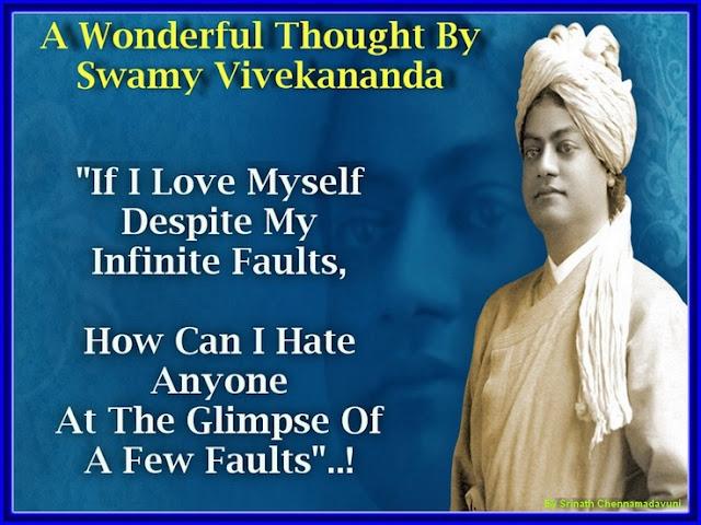 Swami Vivekananda quotes be a hero
