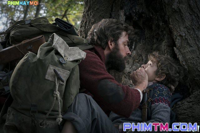 Xem Phim Vùng Đất Câm Lặng - A Quiet Place - phimtm.com - Ảnh 3
