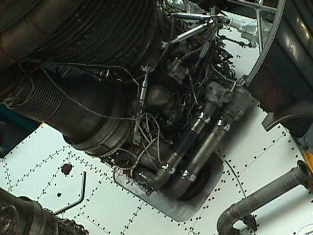 5035Stage 1 Motors