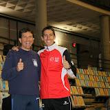 Campeonato Autonómico Absoluto de la CV por clubes en pista cubierta (11-Enero-2014)
