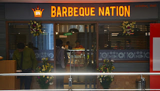 Barbeque Nation, Banjara Hills, Hyderabad