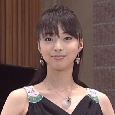相武紗季のお姉さん、音花ゆりさん2