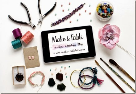 Make and Fable Craft Blog