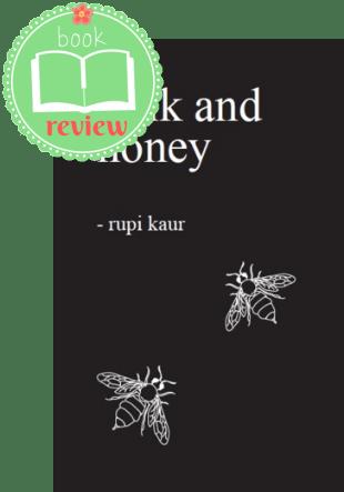 Med in mleko naslovnica