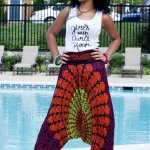 Top 23 African Harem Pants Styles 2018