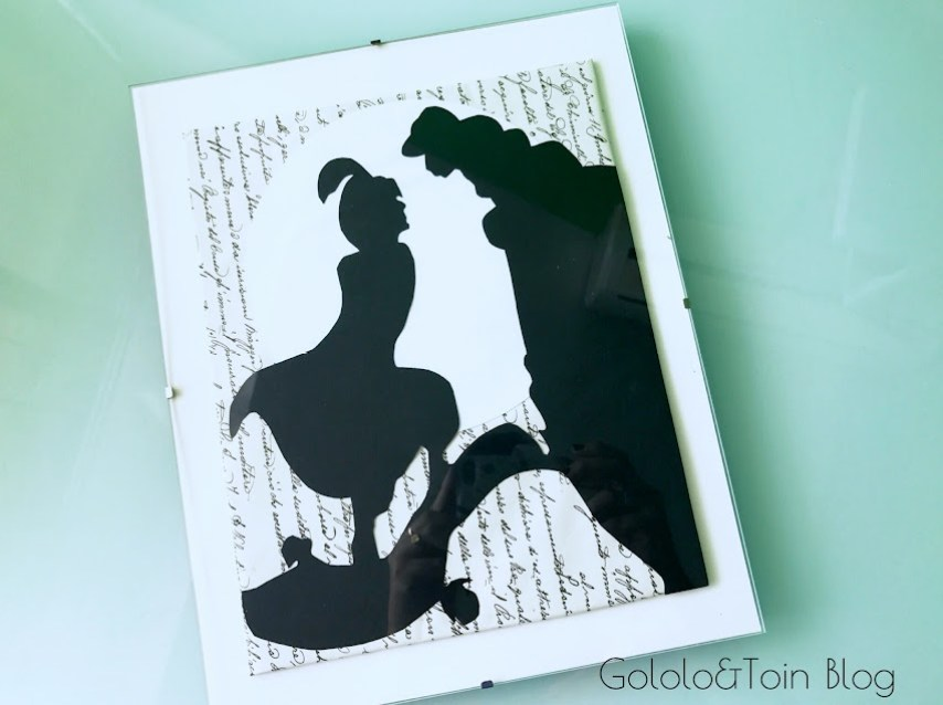 láminas decoración habitación infantil Aladdin