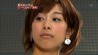 加藤綾子アナのプロフィール