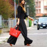 Cute Palazzo Style Pants for 2015