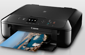 download canon mg5770 driver