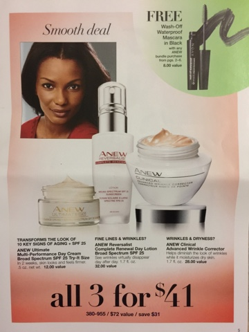 Check out Anew Smooth Deal Trio