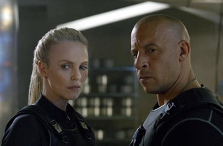 Readers Deluxe : Fast And Furious 8 : Review 4
