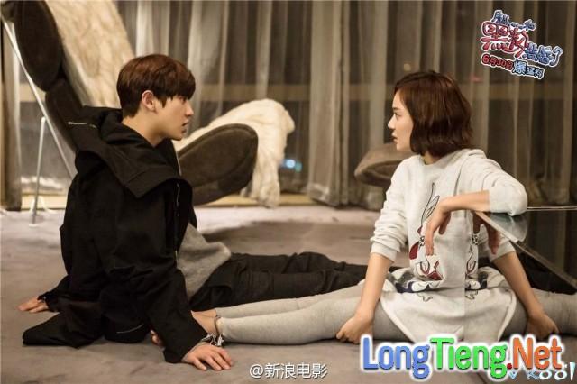 Xem Phim Kết Hôn Với Anti Fan - I Married An Anti-fan - phimtm.com - Ảnh 3
